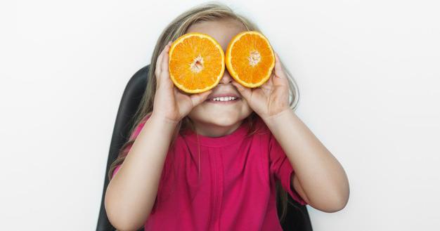 9 Manfaat Buah Jeruk untuk Kesehatan Anak Balita