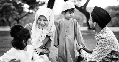 5 Tips Sehat Menjalani Puasa Ramadan Bersama Keluarga di Rumah