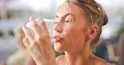 Jangan Anggap Enteng, Ini 5 Efek Dehidrasi Kulit saat Puasa
