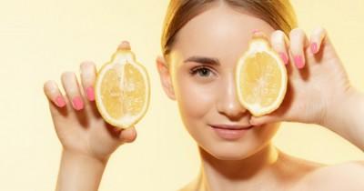 5 Pilihan Produk Masker Lemon Kaya Vitamin C