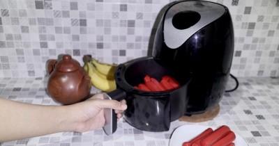 Pro-Kontra Menggoreng Air Fryer Lebih Sehat Ini Kata Dokter