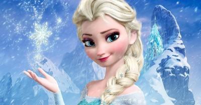 "Psikologi Pelajaran Dapat Anak Ambil dari Karakter Elsa ""Frozen"""