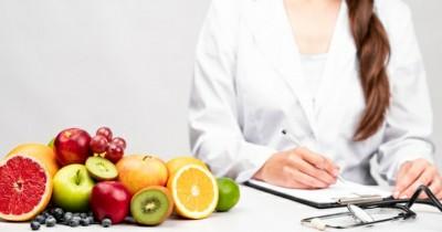 5Tips Jaga Pola Makan Perempuan Endometriosis