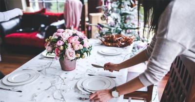 5 Tips Menata Rumah untuk Menyambut Tamu saat Buka Bersama
