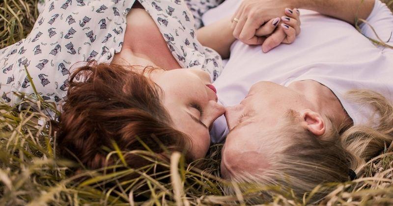 7. Pertengkaran baik dapat meningkatkan kualitas hubungan