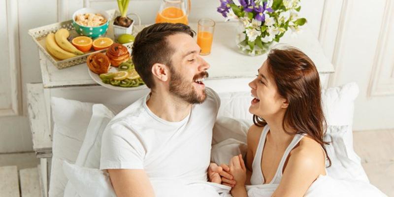 5 Kesalahan Hubungan Seksual yang Sebabkan Susah Hamil