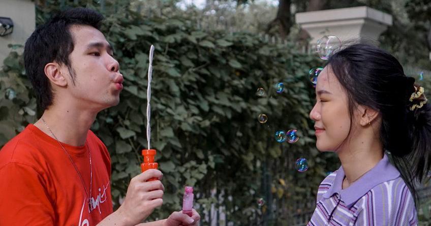 """7. Kekompakan Jess No Limit Jessica Jane membuat sering disebut """"sibling goals"""" oleh netizen"""