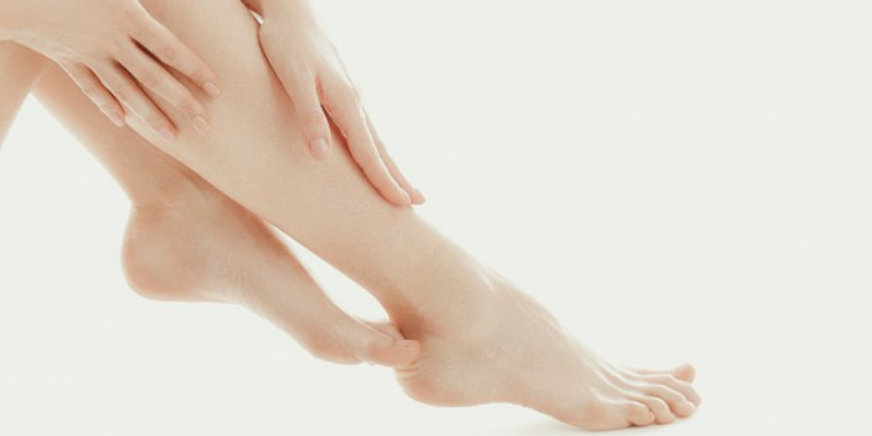 2. Diabetes menyebabkan timbul bercak kulit
