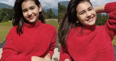 Potret Sandrinna Michelle, Pemeran Dari Jendela SMP jadi Idola