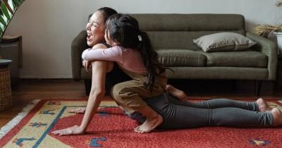 Menjadi Single Mom Merupakan Tantangan Baru Setiap Tahapnya