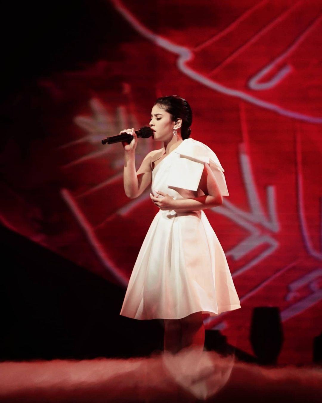 8. Giat berlatih, Rimar disebut pu kualitas suara internasional