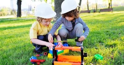 Penting Ma, Ini 6 Cara Membantu Anak Mengenal Bakat Talentanya