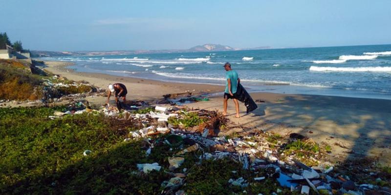 Sampah Plastik Terlihat Kemungkinan Ha 1% dari Jumlah Sampah Plastik Ada Laut
