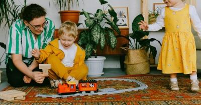 Pilih Dengan Tepat, Inilah 7 Rekomendasi Mainan Anak Usia 6 Tahun