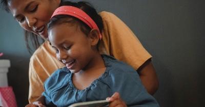 5 Hal Penting Orangtua Harus Lakukan dalam Mengasuh Anak