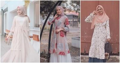 7 Inspirasi Model Baju Gamis Modern untuk Remaja