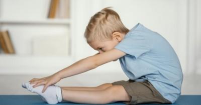 5 Gerakan Yoga Meningkatkan Konsentrasi Daya Ingat Anak