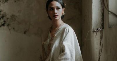 Tips Styling Andien Aisyah Buat Baju Lebaran Bisa Dipakai Berkali-kali