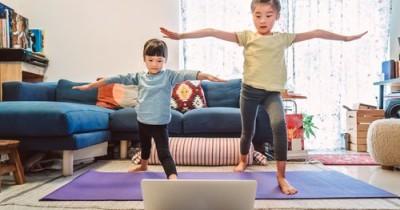 Penting! Lakukan Brain Breaks agar Anak Kembali Semangat Belajar