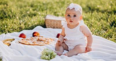 Bermakna Baik, 50 Ide Nama Bayi Perempuan Islami Lahir Bulan Mei
