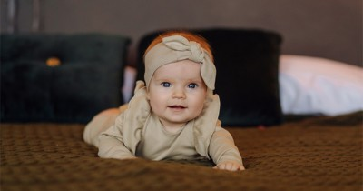 10 Nama Bayi Perempuan Lahir Malam Lailatul Qadar