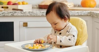 7 Resep MPASI Bayi 9 Bulan Penambah Berat Badan