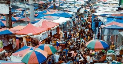 Masuk Pasar di DKI Jakarta, Wajib Punya Surat Vaksin