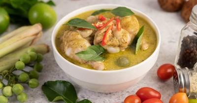 Jelang Idul Fitri, Bolehkah Bayi Makan Opor Ayam