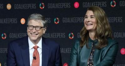 27 Tahun Menikah, Begini Fakta Perceraian Bill Gates Melinda