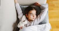 Siasati dengan 5 Hal Ini Saat Anak Malas Bangun Sahur