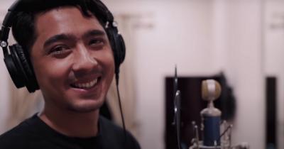 Adem dan Bikin Baper, Arya Saloka Cover Soundtrack Ikatan Cinta