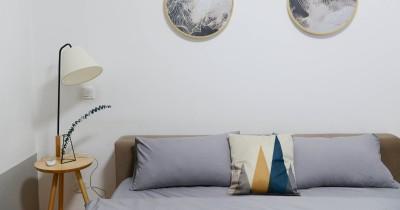 6 Tips Membuat Kamar Tidur yang Kecil Menjadi Lebih Luas