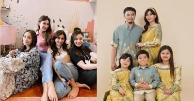 8 Potret Rumah Baru Nisya Adik Raffi Ahmad, Tak Kalah Mewah