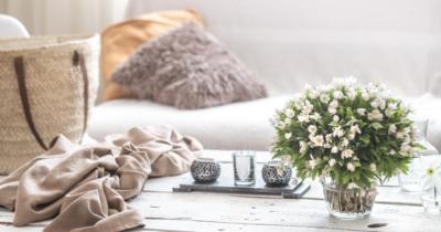 6 Jenis Bunga Cocok Dekorasi Rumah Hari Lebaran