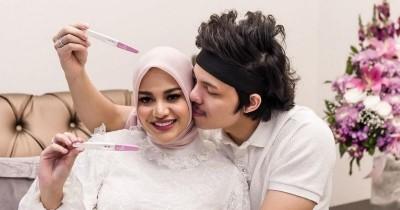 Aurel Hermansyah Umumkan Hamil Anak Pertama, Atta Menangis Bahagia