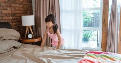 10 Cara Efektif Mengajarkan Tanggung Jawab Anak