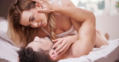 5 Tips Seks Tetap Bergairah Walau Sudah Punya Anak