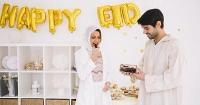 5 Hal Tidak Diperbolehkan Selama Idul Fitri