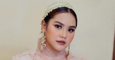 Mytha Lestari Milennial Mama of The Month Edisi Mei 2021