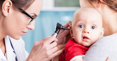 Gejala Glue Ear, Penyebab Gangguan Pendengaran pada Anak