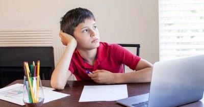 6 Terapi Meningkatkan Konsentrasi Anak