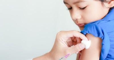 7 Jenis Imunisasi Diberikan Anak Hingga Usia 5 Tahun