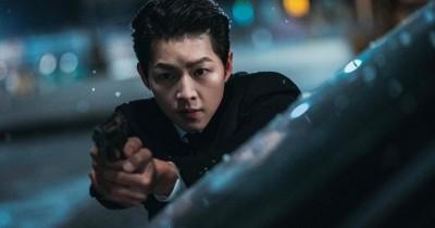 Selain Vincenzo, 7 Drama Korea Bergenre Action Ini Nggak Kalah Seru