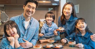 7 Menu Takjil a la Kimbab Family Fakta Unik Baliknya