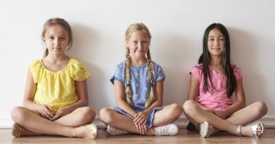 Paling Fleksibel, 7 Tanda Anak Memiliki Kepribadian Ambivert