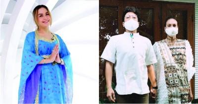 Indah Toleransi, 7 Artis Ini Ucapkan Idulfitri Walau Tak Merayakan