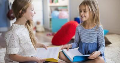 10 Cara Meningkatkan Keterampilan Sosial Anak Selama Pandemi