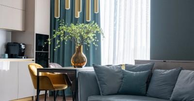 5 Cara Membuat Rumah Terlihat Lebih Elegan