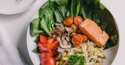 Bosan Bersantan, Ini 5 Inspirasi Makanan Sehat usai Lebaran