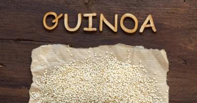 Kaya Serat, Ini 10 Manfaat Quinoa Kesehatan Balita
